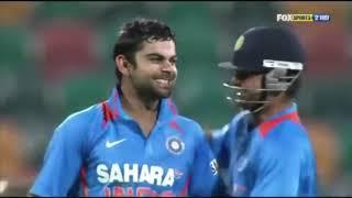 Virat Kohli - Motivational Video