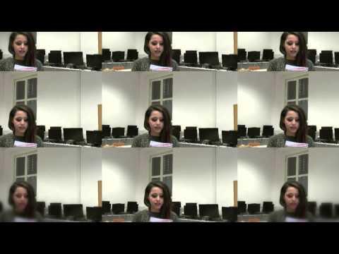 Il video come viene la codificazione da alcool