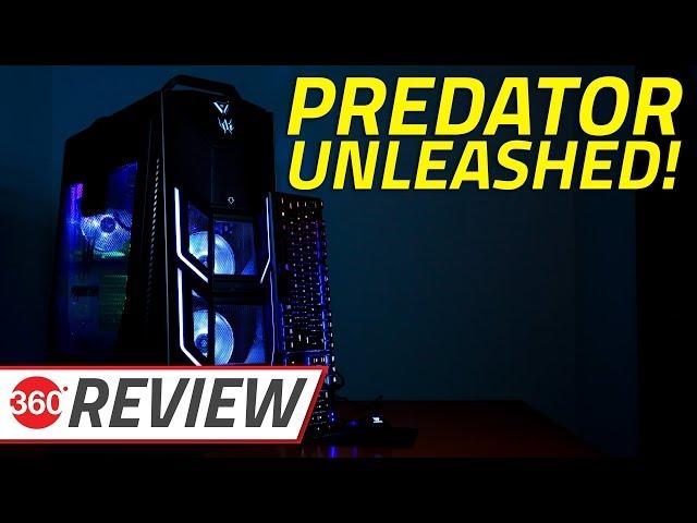 Acer Predator Orion 9000 Review | NDTV Gadgets360 com