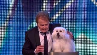 Britain's Got Talent Golden Buzzer 2015