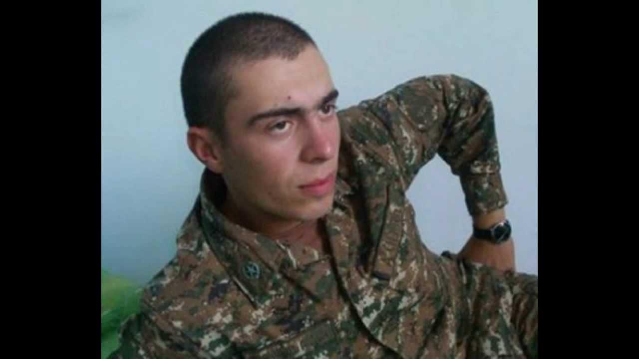 Silva Hakobyan-Ov Hay