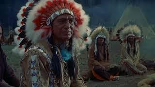 Indianský Bojovník (1955)
