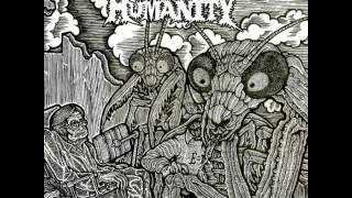 "Corrupt Humanity - Split 7"" w/ Chemical Tomb [2013]"