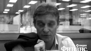 """Олег Тиньков """"О футболе"""""""