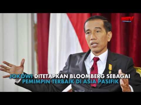Melawan Hoax, Jokowi Bukan Pemimipin Terbaik