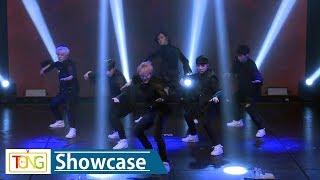 BLK(비엘케이) 'INTO BLK' Showcase Stage (쇼케이스)