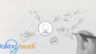 Animated Explainer Video - Skousen Animation