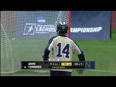 NCAA Division 1 Goalies 2016