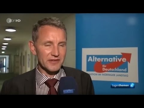 Best of Bernd Höcke