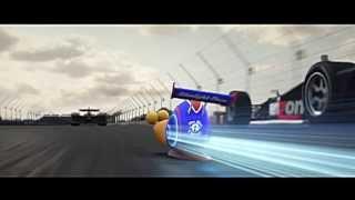 DreamWork's Turbo - #thatPOWER Music Video HD