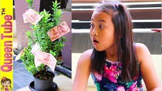 รวมคลิป ละครสั้น แสนสนุก ของน้องควีน ใครไม่ดูคือพลาด!! Funniest Skit Compilation | QueenTubeTH ✔︎