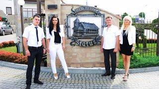 Марина і компанія. Весілля у Львові