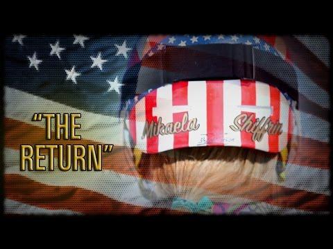 Mikaela Shiffrin • The Return • 2015/2016 [HD]