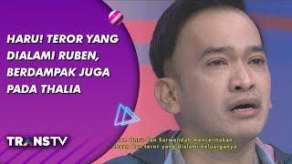 Video BROWNIS - Haru! Gara-Gara Teror Pada Ruben Thalia Ikut Terkena Dampaknya (8/8/19) Part 1 MP3, 3GP, MP4, WEBM, AVI, FLV Agustus 2019