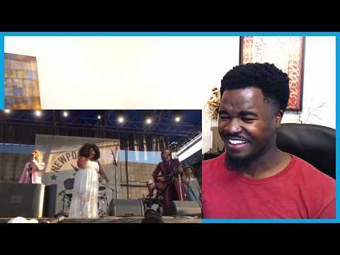 Sheryl Crow, Jason Isbell, Yola- Highwomen -Reaction