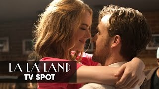"La La Land 2016 Movie Official TV Spot – ""The Dream"""