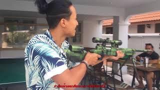 FED FICE | BB GUN ลั่นบ้าน!