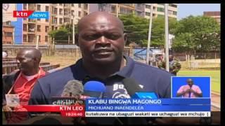 Timu ya Butali Warriors yafuzu raundi ya pili ya kombe la Afrika la vilabu huku Sliders ikipata pigo
