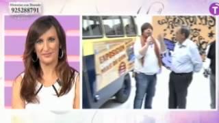 preview picture of video 'Museo de Coches de Cine en el Programa Historias con Duende de Castilla-La Mancha Televisión (3)'