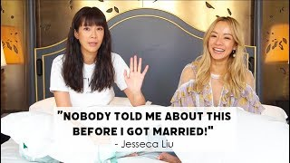 Married Life w/ Jesseca Liu   Jade Seah
