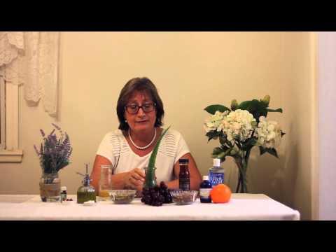 Diagnóstico diferencial de dermatite alérgica e eczema