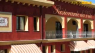preview picture of video 'HOTEL RISTORANTE DA VITO SENNORI (SASSARI)'