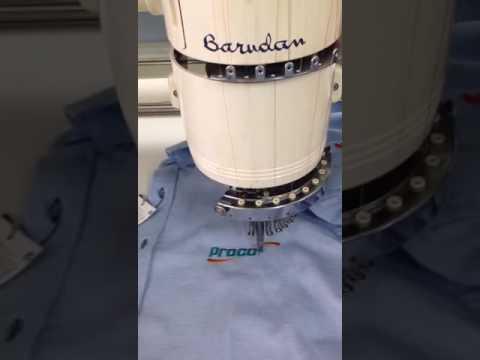 Barudan - P61117173