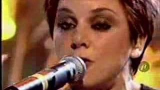 Melanie C - Goin'Down (Live At Jools Holland 1999)