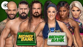 Cultaholic Wrestling Podcast #70: Who Should Win WWE Money In The Bank 2019?