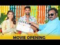 Bellamkonda Sai Srinivas New Movie Opening