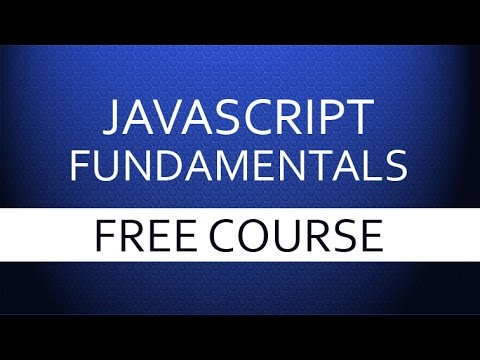 Javascript Tutorial For Beginners – Free JS Course – Web Development Tutorial