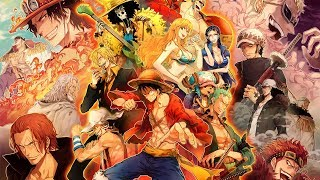 One Piece Opening 21 Full - 'Super Powers' / V6