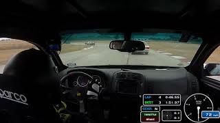 Simulated Racing Part 1 - BMW CCA Club Race School - 11.22.2020