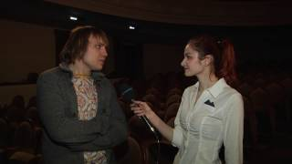 Иван Крылов. Актер областного кемеровского театра драмы им.Луначарского