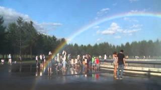 Hokkaido Tourism Video (Moerenuma Park [Sapporo])
