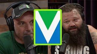 Are Vegan Strongmen for Real? | Joe Rogan and Robert Oberst