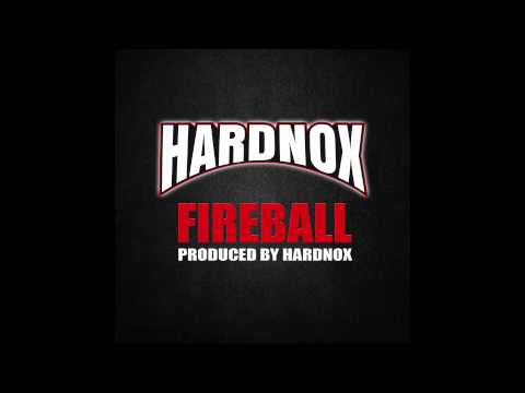 "HardNox - ""Fireball"" (Official Audio)"