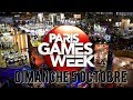[Annonce Importante] •^v^–[Paris Games Week 2017]–^v^•