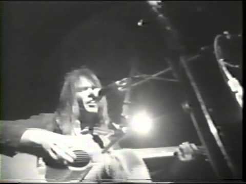 Neil Young - Yesteryear Of The Horse (1976)