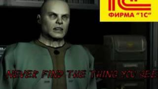 Doom 3:Bertruger voice Russian version