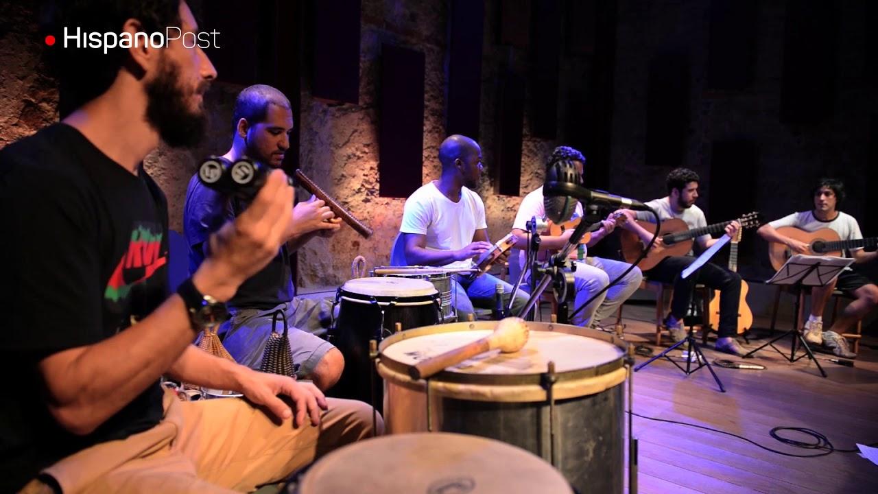 El chorinho es la música popular más antigua de Brasil