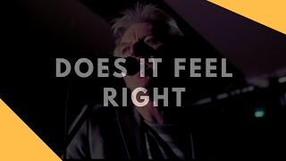 Does it Feel Right (John Pippus Band)