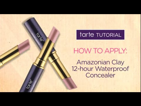Colored Clay CC Undereye Corrector by Tarte #6