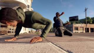 Watch Dogs 2 Songs - Overthrow (Trailer Mashup)