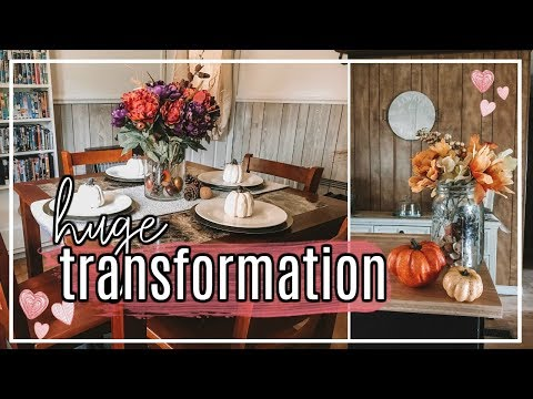 KITCHEN REMODEL HOME RENOVATIONS TOUR 2018 | BEFORE & AFTER KITCHEN MAKEOVER | Page Danielle