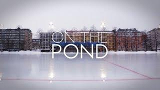 So funktioniert Pondhockey