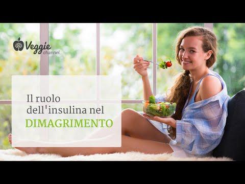 10 semplici modi per perdere peso in modo sano