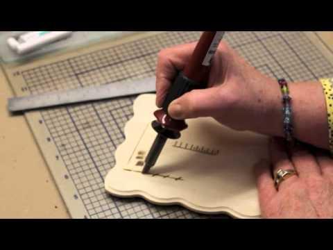 Walnut Hollow® | Universal Point Creative Versa Tool