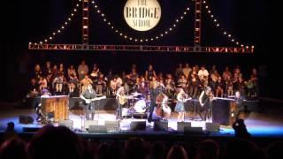 "Arcade Fire - ""Half Light II (No Celebration)"" - Bridge School 2011 Sunday"