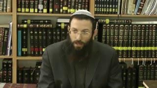 84 הלכות שבת או''ח סימן שכח סע' לד-לז הרב אריאל אלקובי שליט''א